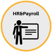 Logistic Software - HR Payrolls