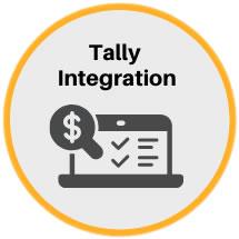 Logistics Software - Tally Integration